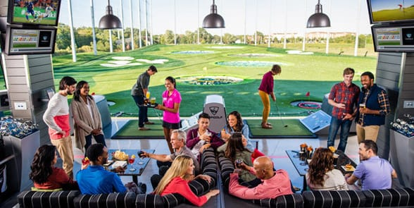 Photo of Top Golf
