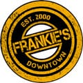 Frankie's Sports Bar Logo