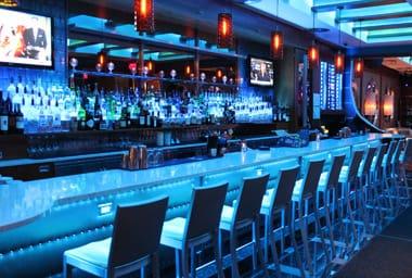 Harborside Lounge