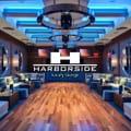 Harborside Lounge Logo