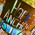 Hope and Anchor Logo
