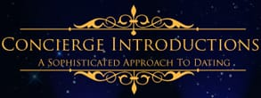 Photo of the Concierge Introductions logo