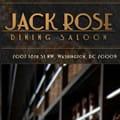 Jack Rose Dining Saloon Logo