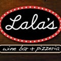 Lala's Wine Bar Logo
