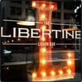 Libertine Liquor Bar Logo