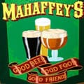 Mahaffey's Pub Logo