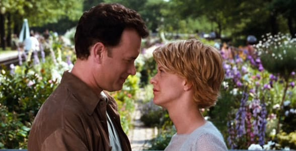 Photo from You've Got Mail