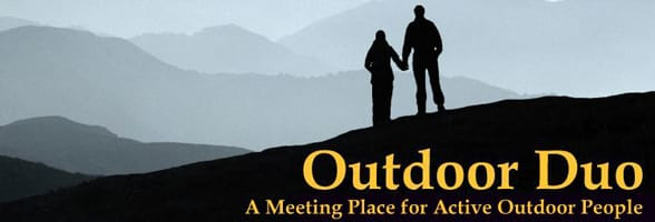 Photo of the Outdoor Duo logo
