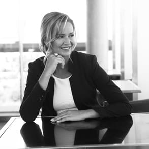 Photo of Shannon Tebb, Founder of Shanny in the City