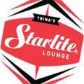 Trina's Starlite Lounge Logo