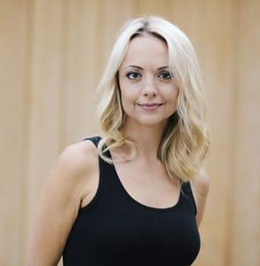 Photo of Ané Auret, dating coach