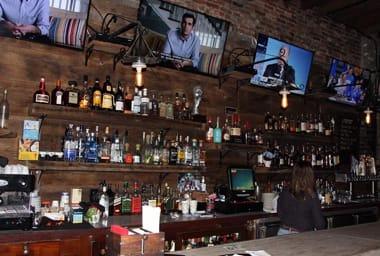 Pour Abbey's Bar & Grill