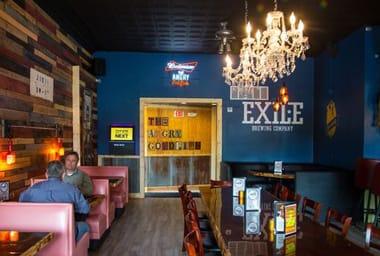 Angry Goldfish Pub & Eatery
