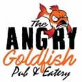 Angry Goldfish Pub & Eatery Logo