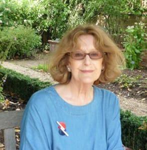 Photo of Annie Hunte, Founder of WidowsorWidowers.com