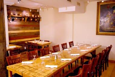 Brasa Pub & Restaurant
