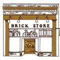 Brick Store Pub Logo