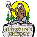 Darwin's Theory Logo