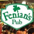 Fenian's Pub Logo