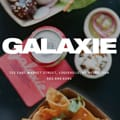 Galaxie Logo