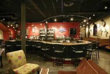 HoDo Lounge
