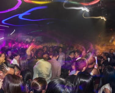 Honolulu Singles Clubs