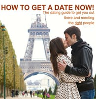 Cover of Jo's book How to Get a Date Now
