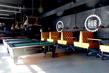 Louisville hook up bars