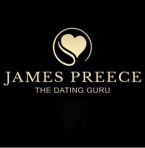 Photo of James Preece's logo