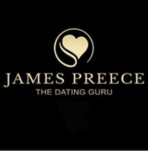 Photo of James Preece's logo