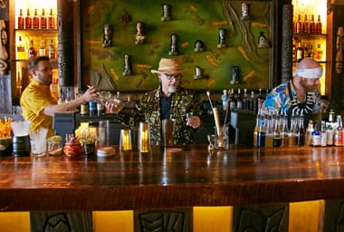 Best Hookup Bars New Orleans