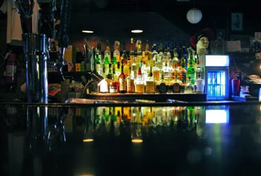 Open Sunday through Saturday from 4 p.m. to 2 a.m., Lucky's Everyday  jokingly says it's the reason