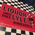Liquor Lyle's Logo