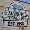 Manuel's Tavern Logo