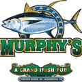 Murphy's Grand Irish Pub Logo