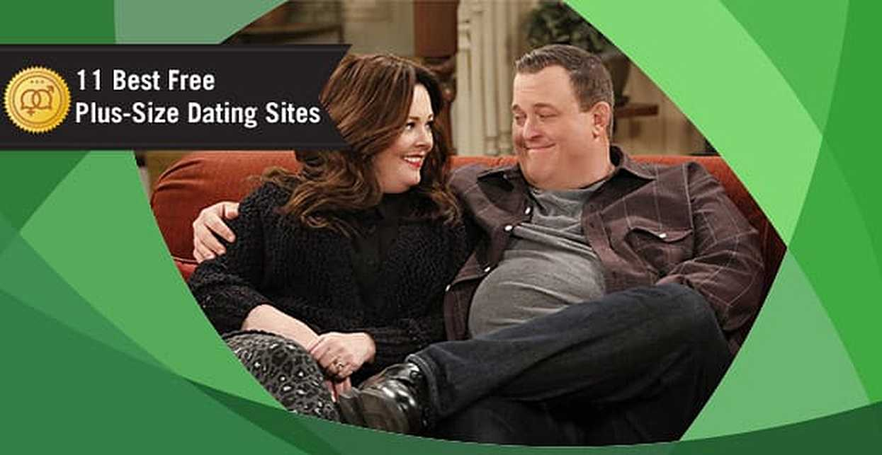 Best plus size dating sites