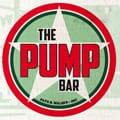 The Pump Bar Logo