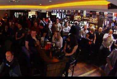 Sullivan's Bar