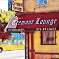 Tremont Lounge Logo
