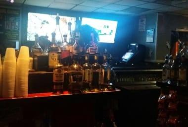 Tremont Lounge