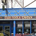 Two Fools Tavern Logo
