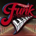 Uptown Funk Bar Logo