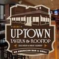 Uptown Tavern Logo