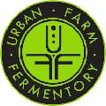 Urban Farm Fermentory Logo