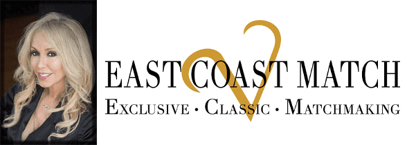 Michelle Renée Smith's headshot and the East Coast Match logo