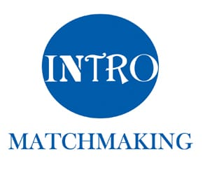 Photo of the Intro Matchmaking logo