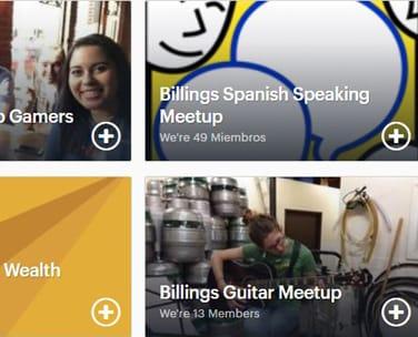 Billings Singles Events