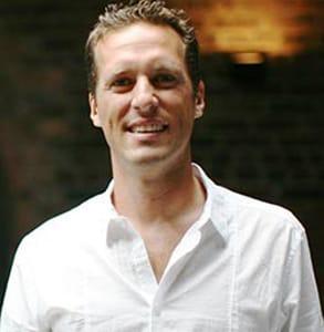 Photo of Bruce Muzik, relationship repair expert