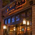 Crawford's Bar & Grill Logo