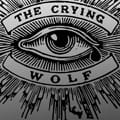 The Crying Wolf Logo